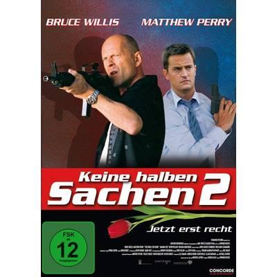 DVD Keine halben Sachen 2 Jetzt erst recht! FSK: 12 Preisvergleich