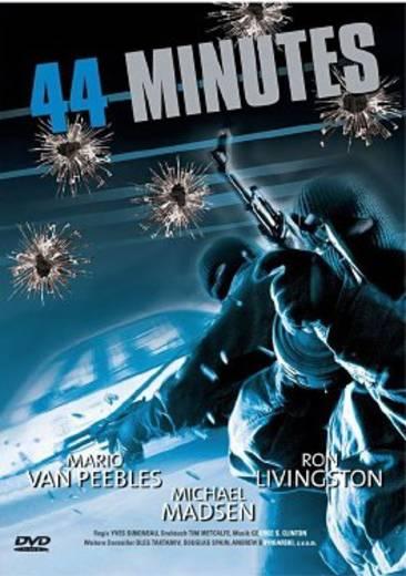 DVD 44 Minutes FSK: 16