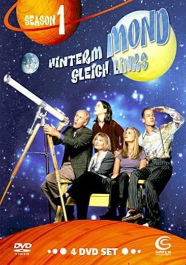 DVD Hinterm Mond gleich links FSK: 6