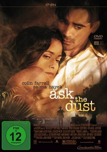 DVD Ask the Dust FSK: 12