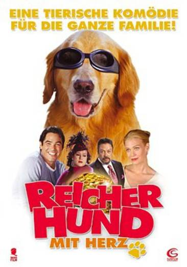 DVD Reicher Hund mit Herz FSK: 6