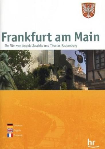 DVD Frankfurt am Main FSK: 0