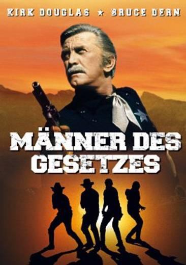 DVD Männer des Gesetzes FSK: 12
