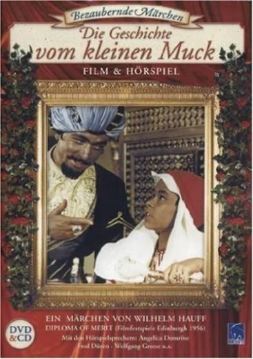 DVD Die Geschichte vom kleinen Muck FSK: 0