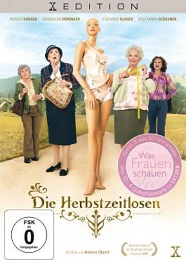 DVD Die Herbstzeitlosen FSK: 0