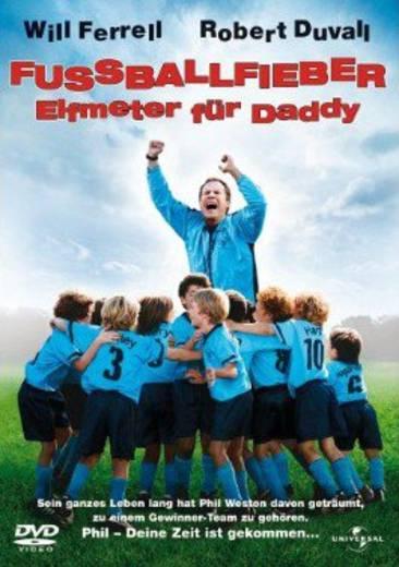 DVD Fussballfieber Elfmeter für Daddy FSK: 6