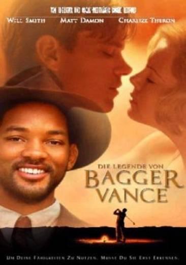 DVD Die Legende von Bagger Vance FSK: 6