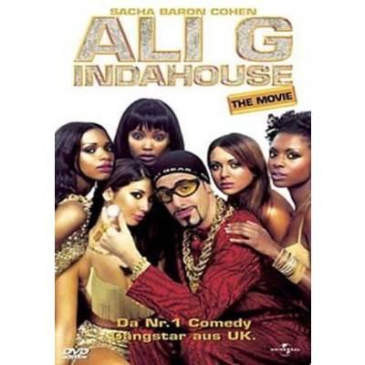 DVD Ali G Indahouse The Movie FSK: 12 Preisvergleich