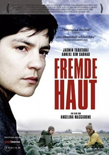 DVD Fremde Haut FSK: 12