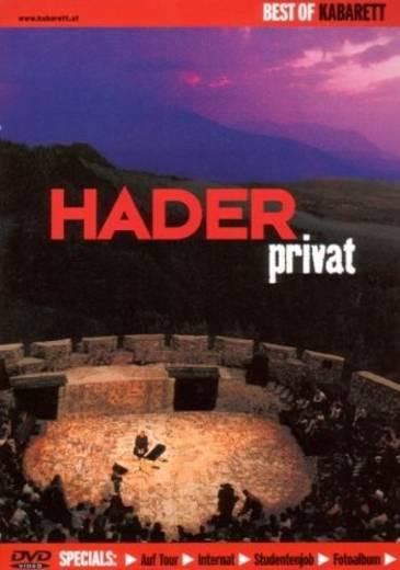 DVD Josef Hader Privat FSK: 0