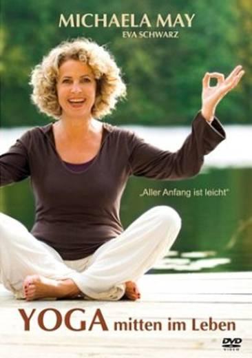 DVD Yoga mitten im Leben Aller Anfang ist leicht FSK: 0
