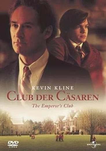DVD Club der Cäsaren The Emperors Club FSK: 0