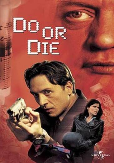DVD Do or Die FSK: 16