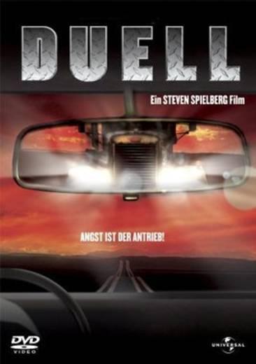 DVD Duell FSK: 16