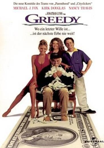 DVD Greedy FSK: 12