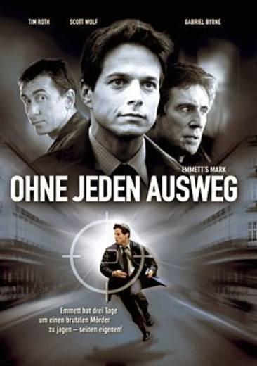 DVD Ohne jeden Ausweg FSK: 16