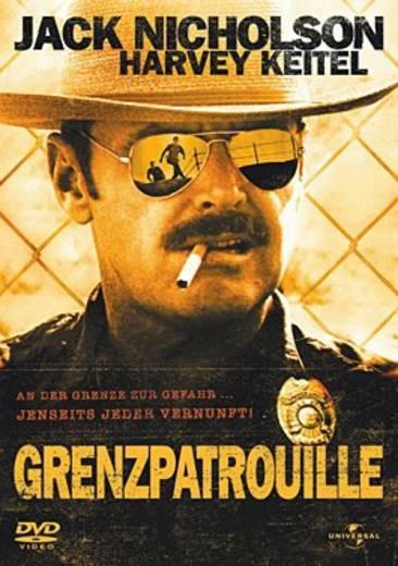 DVD Grenzpatrouille FSK: 16