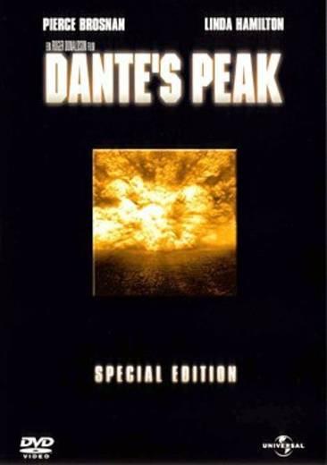 DVD Dantes Peak FSK: 12