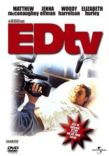 DVD EDtv FSK: 12