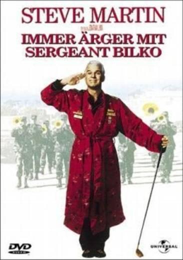 DVD Immer Ärger mit Sergeant Bilko FSK: 6