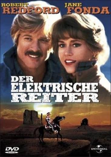 DVD Der elektrische Reiter FSK: 12