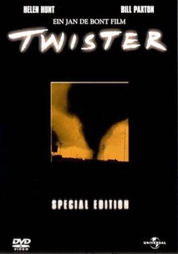DVD Twister FSK: 12
