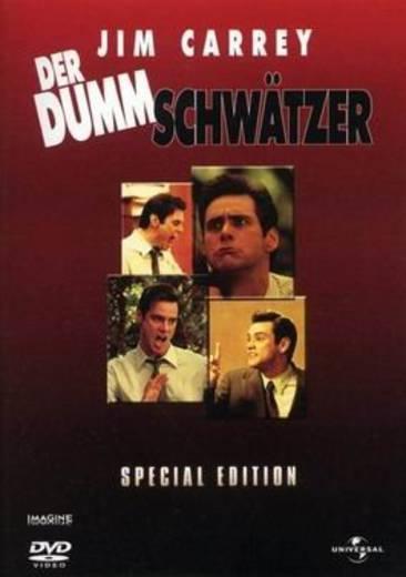 DVD Der Dummschwätzer FSK: 6