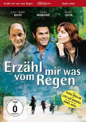 DVD Erzähl mir was vom Regen FSK: 0