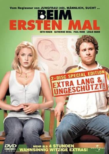 DVD Beim ersten Mal FSK: 12