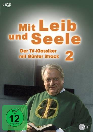 DVD Mit Leib und Seele FSK: 12