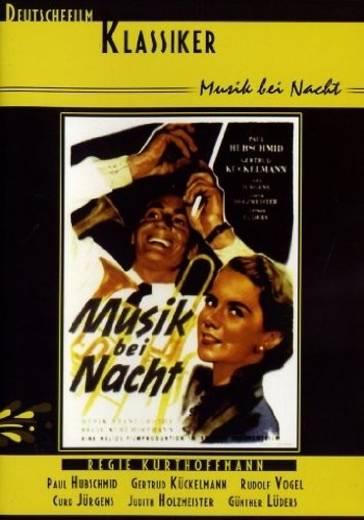 DVD Musik bei Nacht FSK: 16