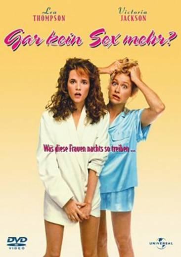 DVD Gar kein Sex mehr? FSK: 12