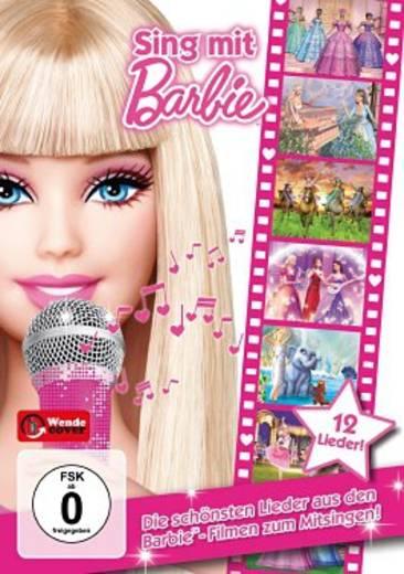 DVD Sing mit Barbie FSK: 0