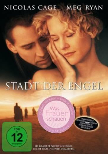DVD Stadt der Engel FSK: 12