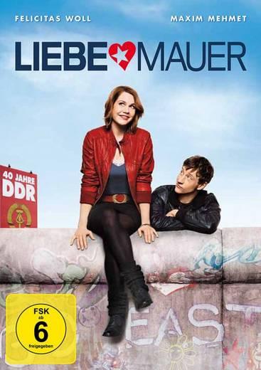 DVD Liebe Mauer FSK: 6