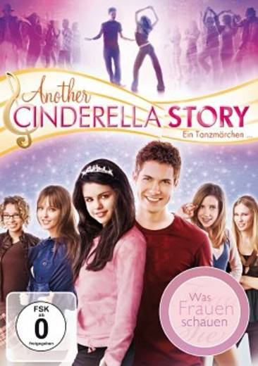 DVD Another Cinderella Story FSK: 0