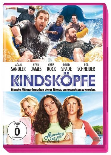 DVD Kindsköpfe FSK: 0