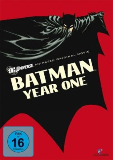 DVD Batman: Year One FSK: 16