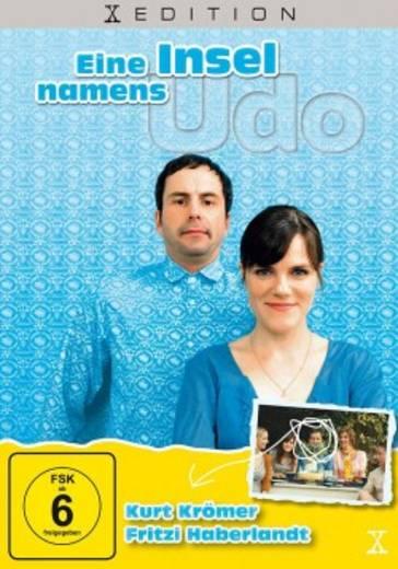 DVD Eine Insel namens Udo FSK: 6