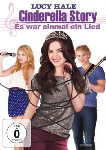 DVD Cinderella Story: Es war einmal ein Lied FSK: 0
