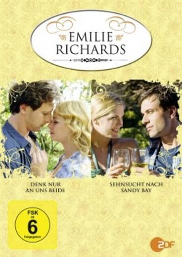 DVD Emilie Richards: Denk nur an uns beide & Sehnsucht nach Sandy Bay FSK: 6