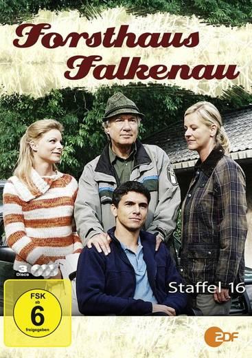 DVD Forsthaus Falkenau FSK: 6