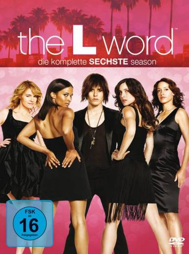 DVD The L Word FSK: 16