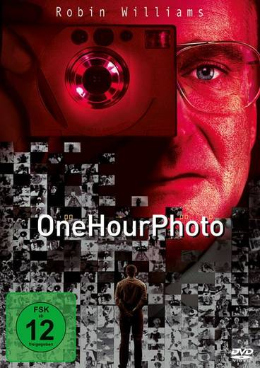 DVD One Hour Photo FSK: 12