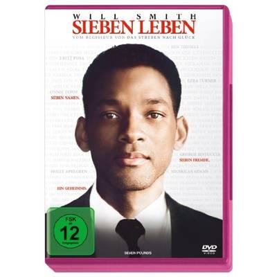 DVD Sieben Leben FSK: 12 Preisvergleich