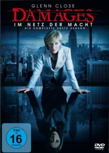 DVD Damages Im Netz der Macht FSK: 16