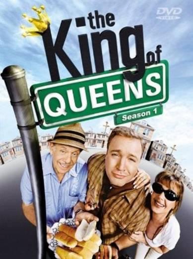 DVD King of Queens Staffel 1 FSK: 6