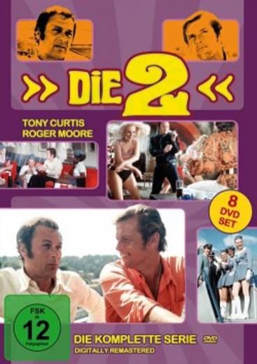 DVD Die 2 FSK: 12