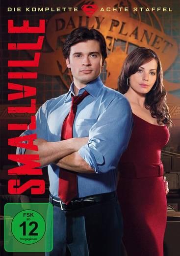 DVD Smallville FSK: 12