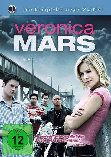 DVD Veronica Mars FSK: 12